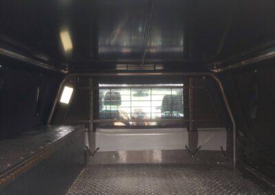 Hardtop ute canopy - 20200204_160609