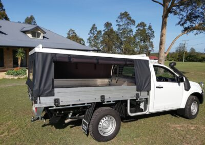 Hardtop ute canopy - 20200229_093147