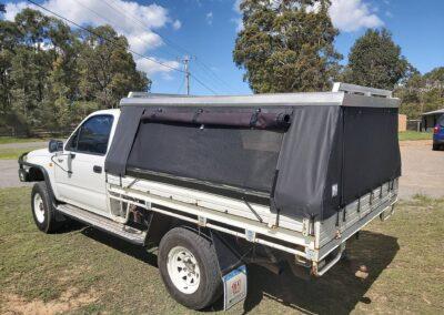 Hardtop ute canopy - 20200313_151417
