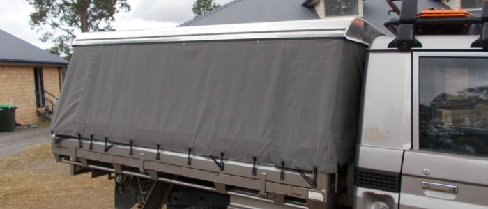 Ian S Campers Quality Hand Made Camper Trailers